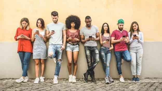 الدوائر الاجتماعية في العلاقات