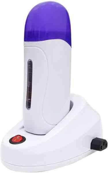 جهاز الشمع لإزالة الشعر بيوتي ستار