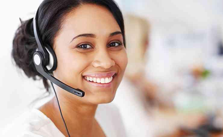 مهارات وظيفة خدمة العملاء