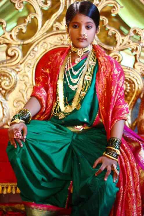 المسلسل الهندي ملكة جانسي