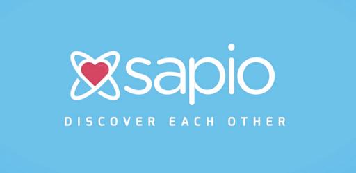 تطبيقات للتعارف Sapio