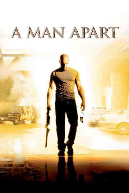 أفلام فان ديزل  فيلم A Man Apart