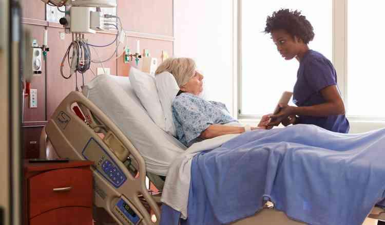 نصائح بعد عملية استئصال الرحم