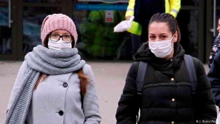 الفرق بيع أعراض الإنفلونزا وأعراض كورونا