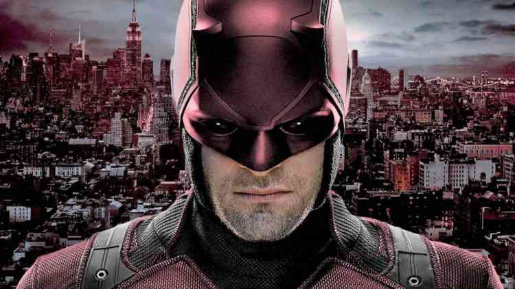 مسلسلات أكشن  مسلسل Daredevil