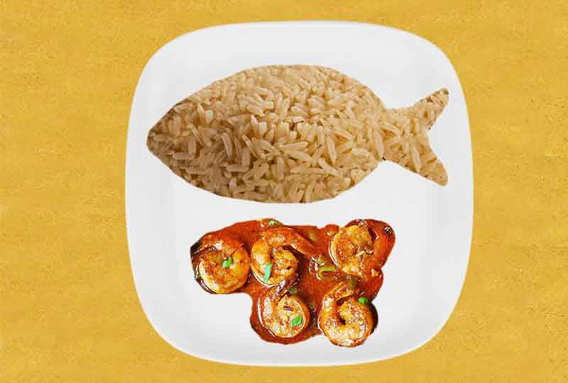 مطعم أسماك جندوفلي