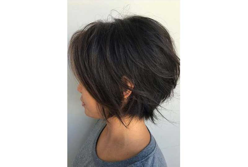 شعر كاريه