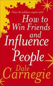 كتب تنمية بشرية كتاب How to Win Friends and Influence People