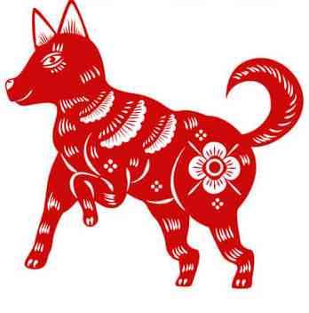 الأبراج الصينية برج الكلب