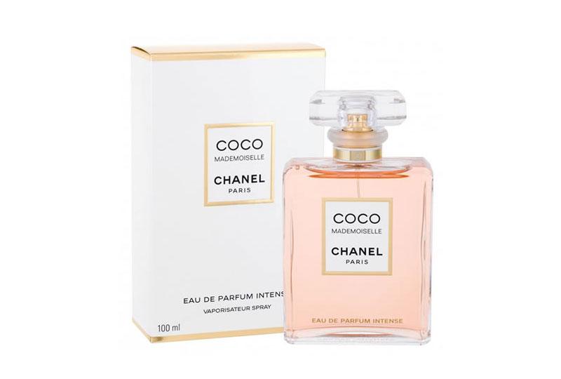 عطر كوكو مدموزيل - Chanel Coco Mademoiselle Eau de parfum