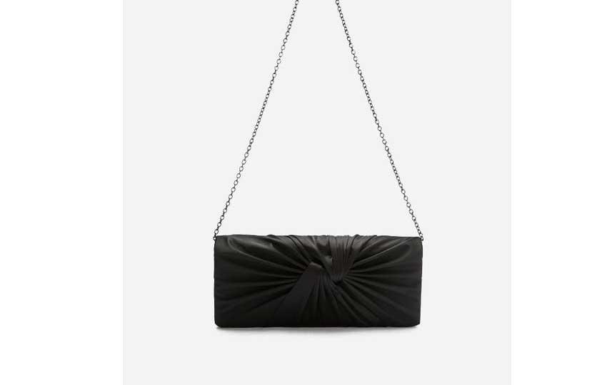 حقيبة المناسبات - حقيبة سوداء من مستر جو