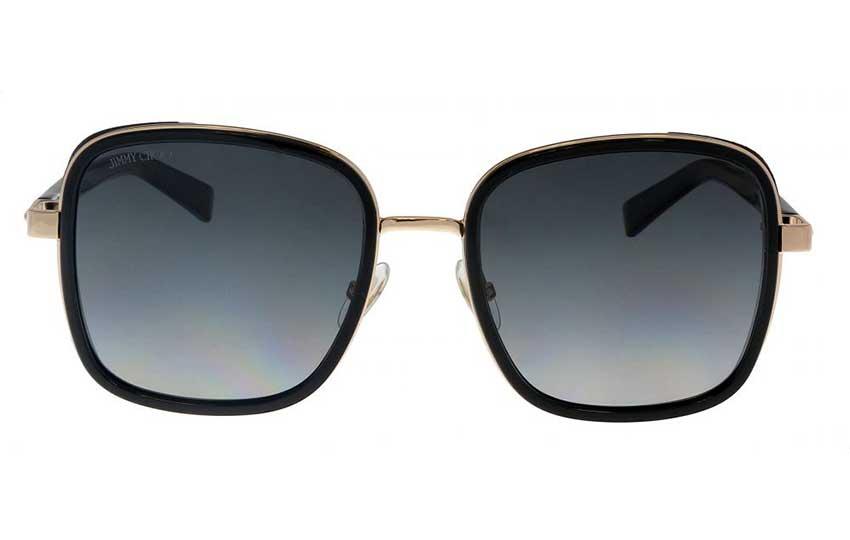 نظارة شمس كبيرة الحجم من جيمي شو