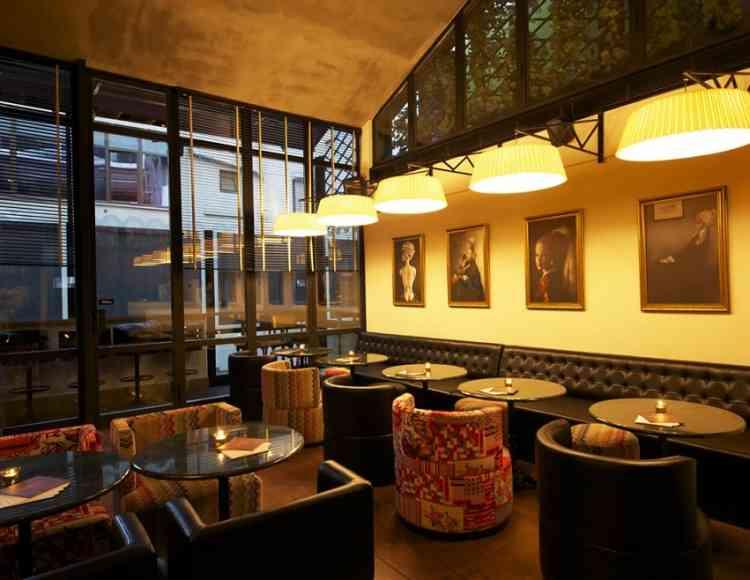 أفضل مطاعم الرياض مطعم شنتو بير شنتو