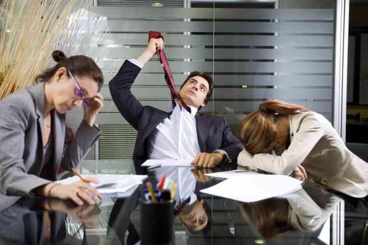 كيفية إدارة الأزمات في الشركات