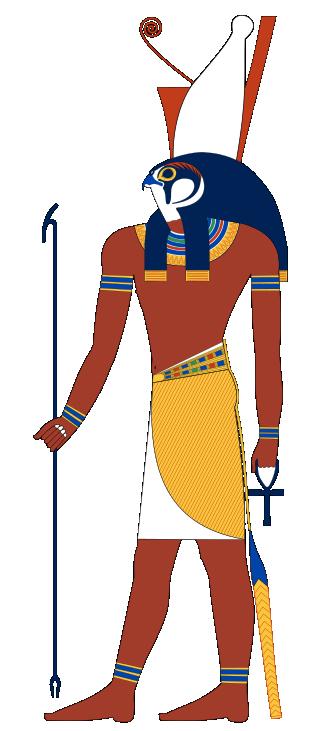 برج حوؤس في الأبراج الفرعونية