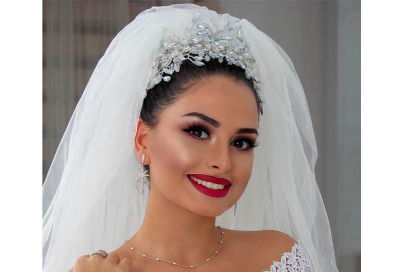 ميكاب عروسة