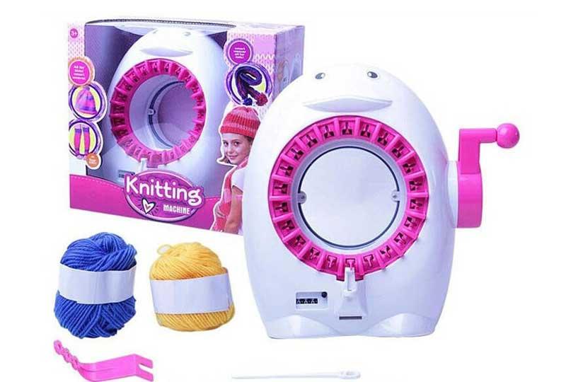 Knitting Wool Machine