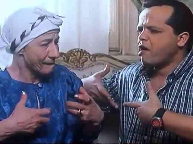 أفلام محمد هنيدي - صاحب صاحبه