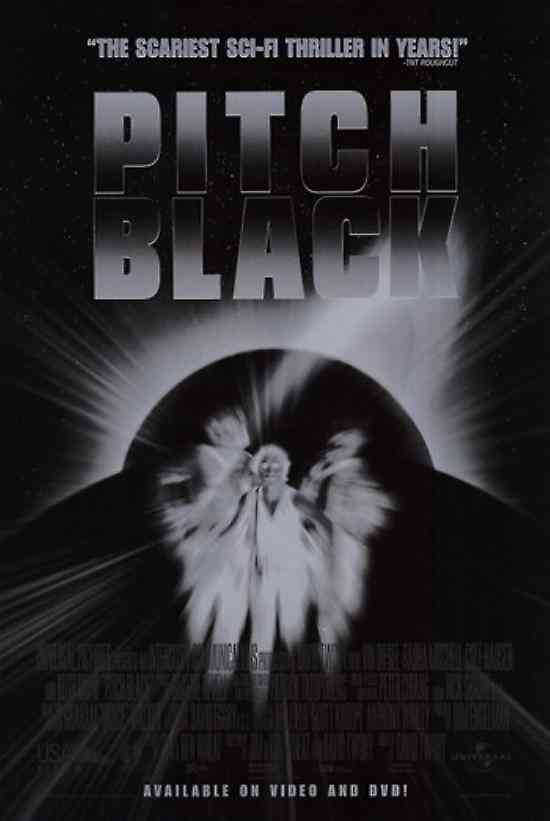 أفلام فان ديزل فيلم Pitch Black