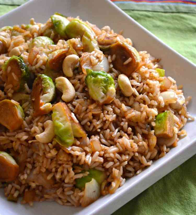 طريقة الأرز البسمتي بالخلطة