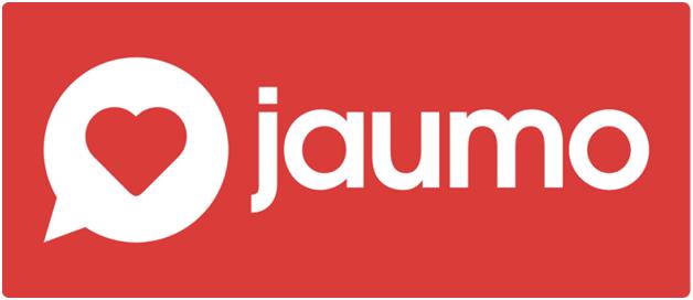 تطبيقات للتعارف Jaumo