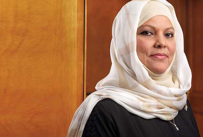روان بنت آل سعيد