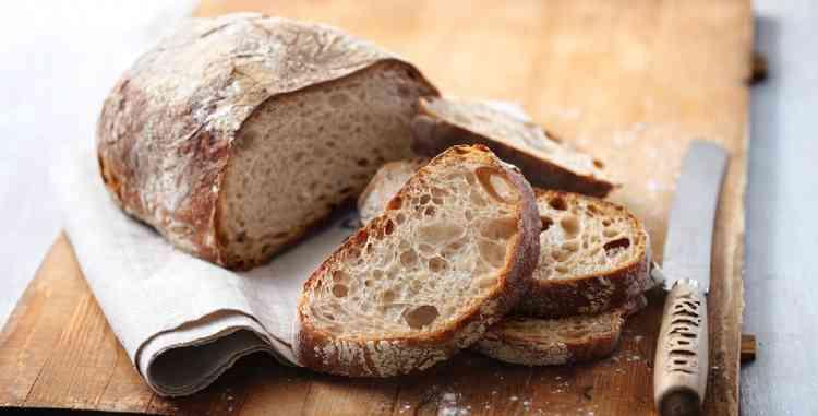 طييقة عمل خبز الساوردو