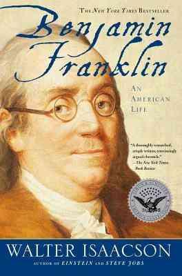 بنجامين فرانكلين: حياة أمريكية