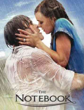 روايات رومانسية The Notebook