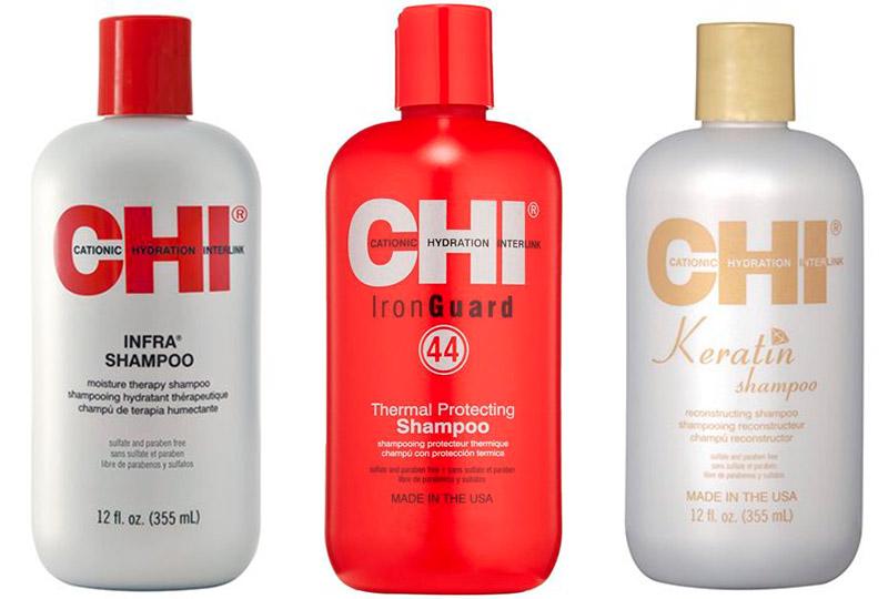 أفضل منتجات الشعر الجاف