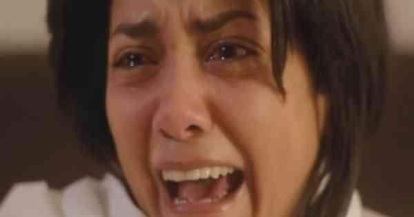 الاغتصاب من مسلسل الطاووس