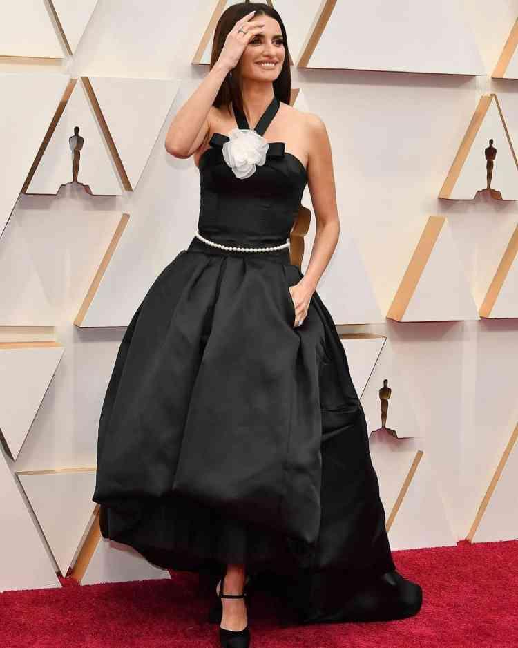 أوسكار 2020 Penelope Cruz