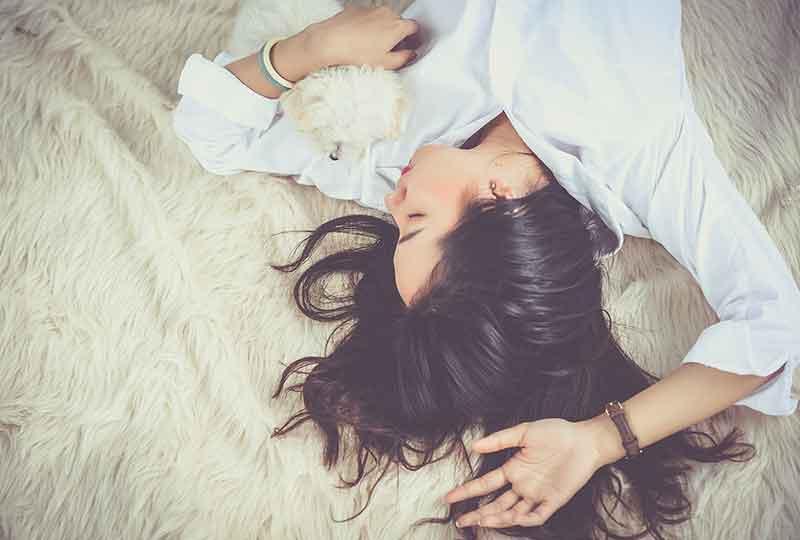 أسباب الشعور بالتعب والإرهاق