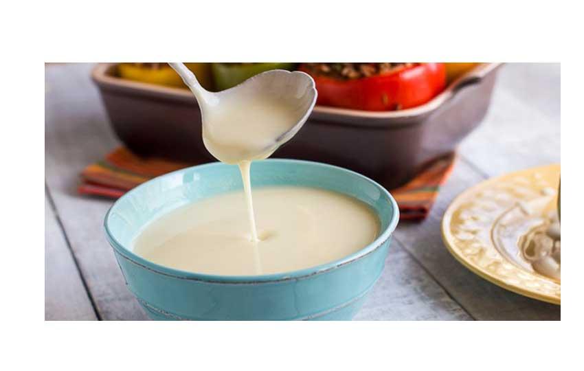 طريقة عمل الباشميل بالجبن