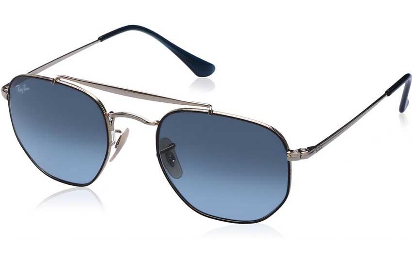 نظارة شمس للجنسين من راي بان