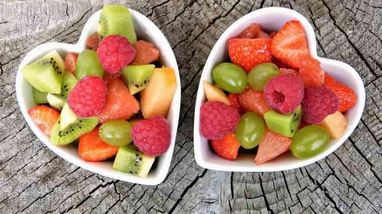 طرق نظام غذائي صحي