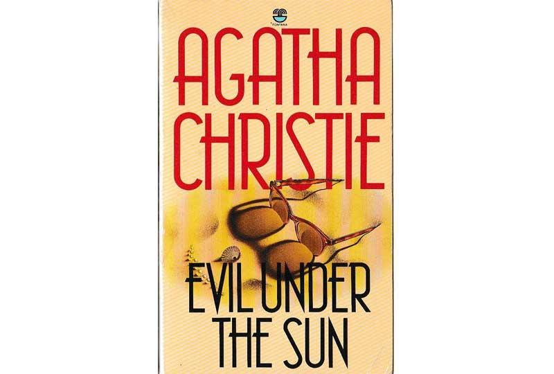 شر تحت الشمس - Evil Under the Sun