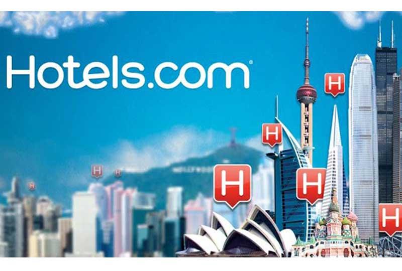 أشهر مواقع حجز فنادق
