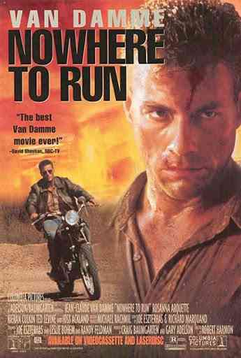 أفلام فاندام Nowhere to Run