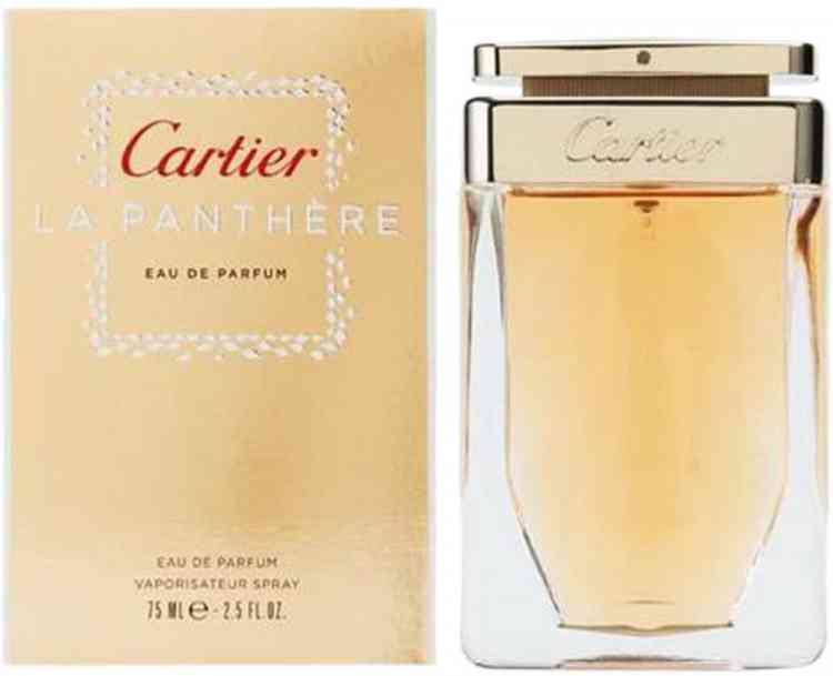 عطر كارتير La Panthere by Cartier - Eau De Parfum
