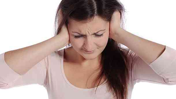 التخلص من طنين الأذن