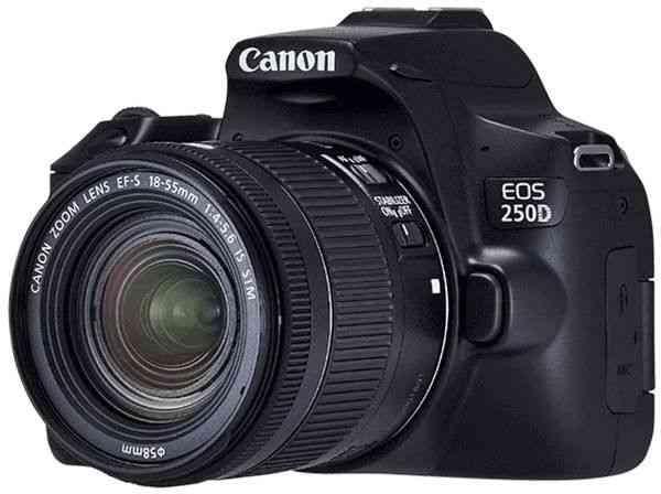 كاميرا Canon EOS 250D