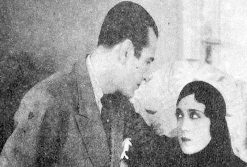 بهيجة حافظ القاهرة 30