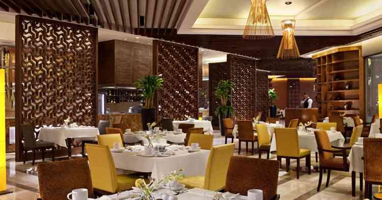 مطعم القصر