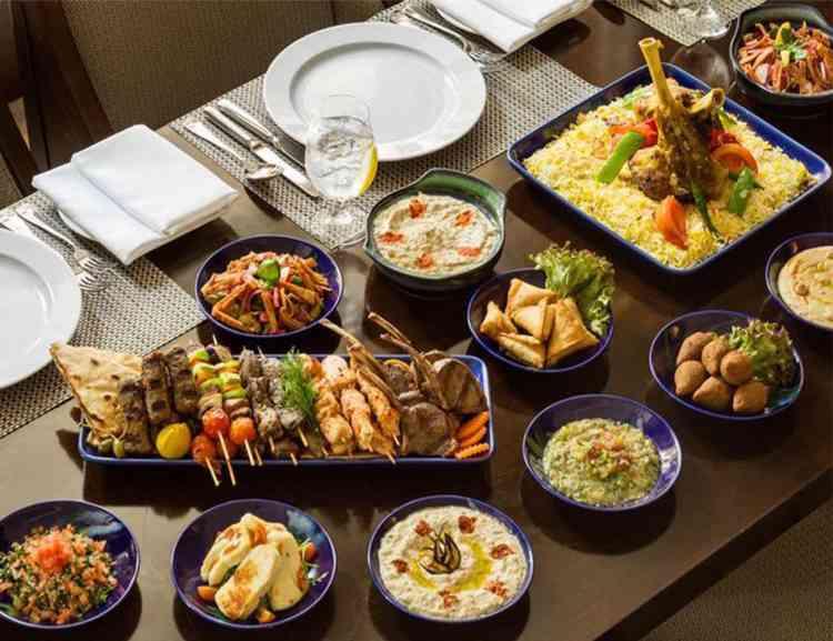 مطعم الواحة من أفضل مطاعم مكة
