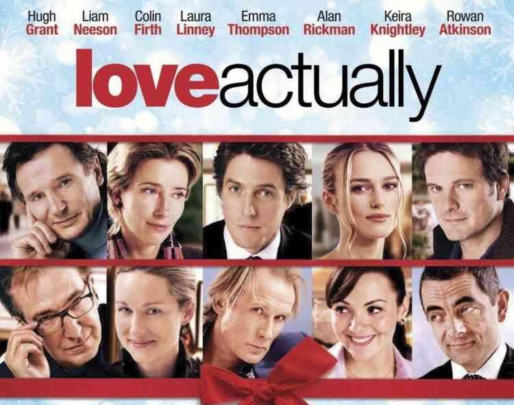 فيلم Love, Actually (2003)