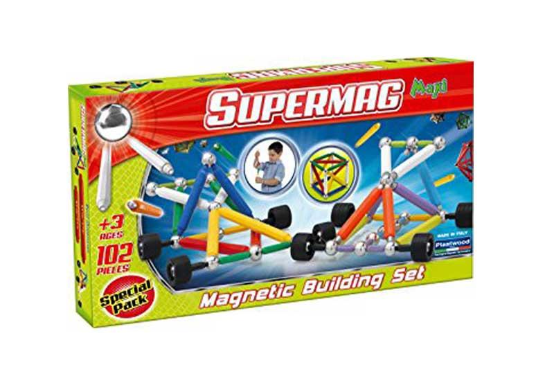 Plastwood Supermag