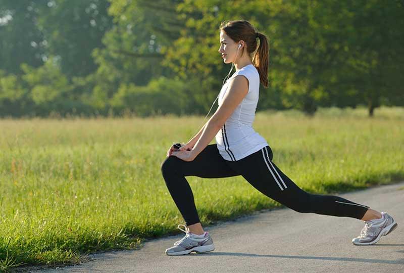تمرين لشد الجسم