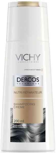أفضل شامبو وبلسم بعد البروتين Vichy