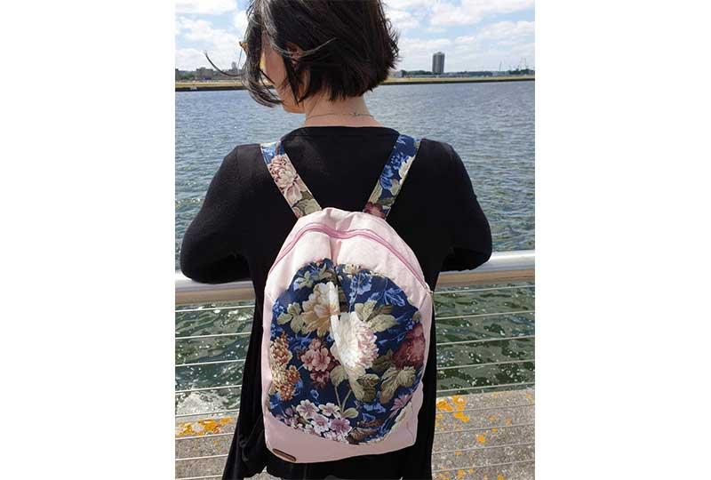 حقائب ديمبا صديقة البيئة